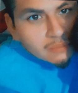 Rudy  Rios Jr.
