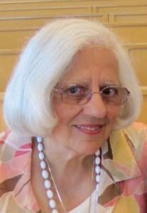 Theresa  Del Tufo