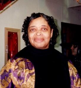 Dorothy Jewel  Arrington