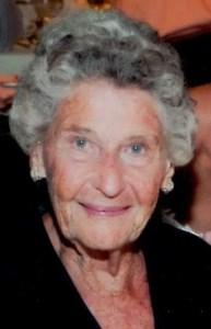 Elaine E.  Rousseau
