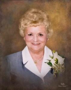 Martha Ann  Bass