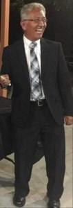 Israel  Lopez Garcia