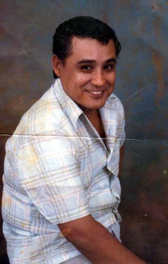 Mr. Sergio  Garza