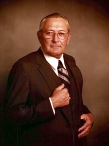 Louie Dallas  Livingston, Jr.