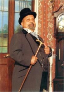 Rauf Isa  Salem