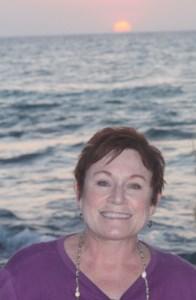 Nancy Marie Churchill  Lowell