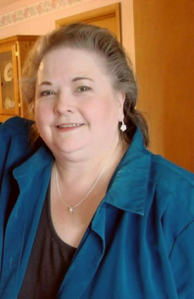 Beverly Irene  Burns