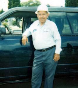 Benito D.  Mata Sr.