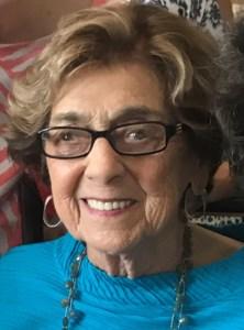 Jeanette Cohen  Rousso