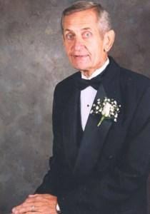 Charles John  Frye