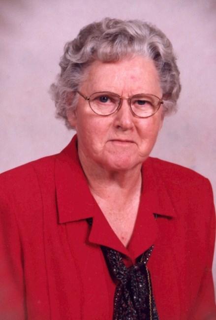 Mae Fulcher Brammer Obituary Bassett Va