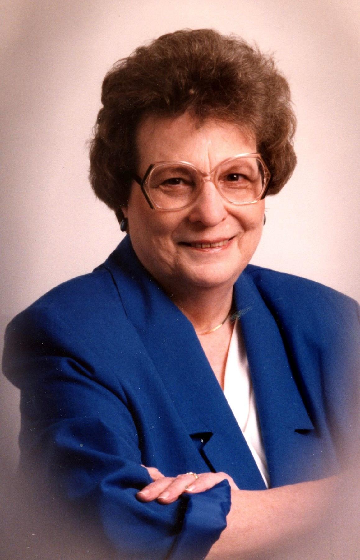 Nancy Brannon  Henderson
