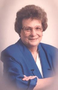 Nancy Alice  Henderson