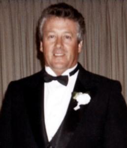 Alfred Joseph  Gallant