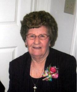 Maude  Hymel