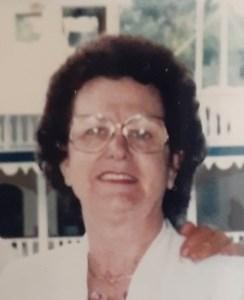 Martha E.  Burchette