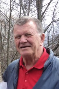 Richard K.  Porter
