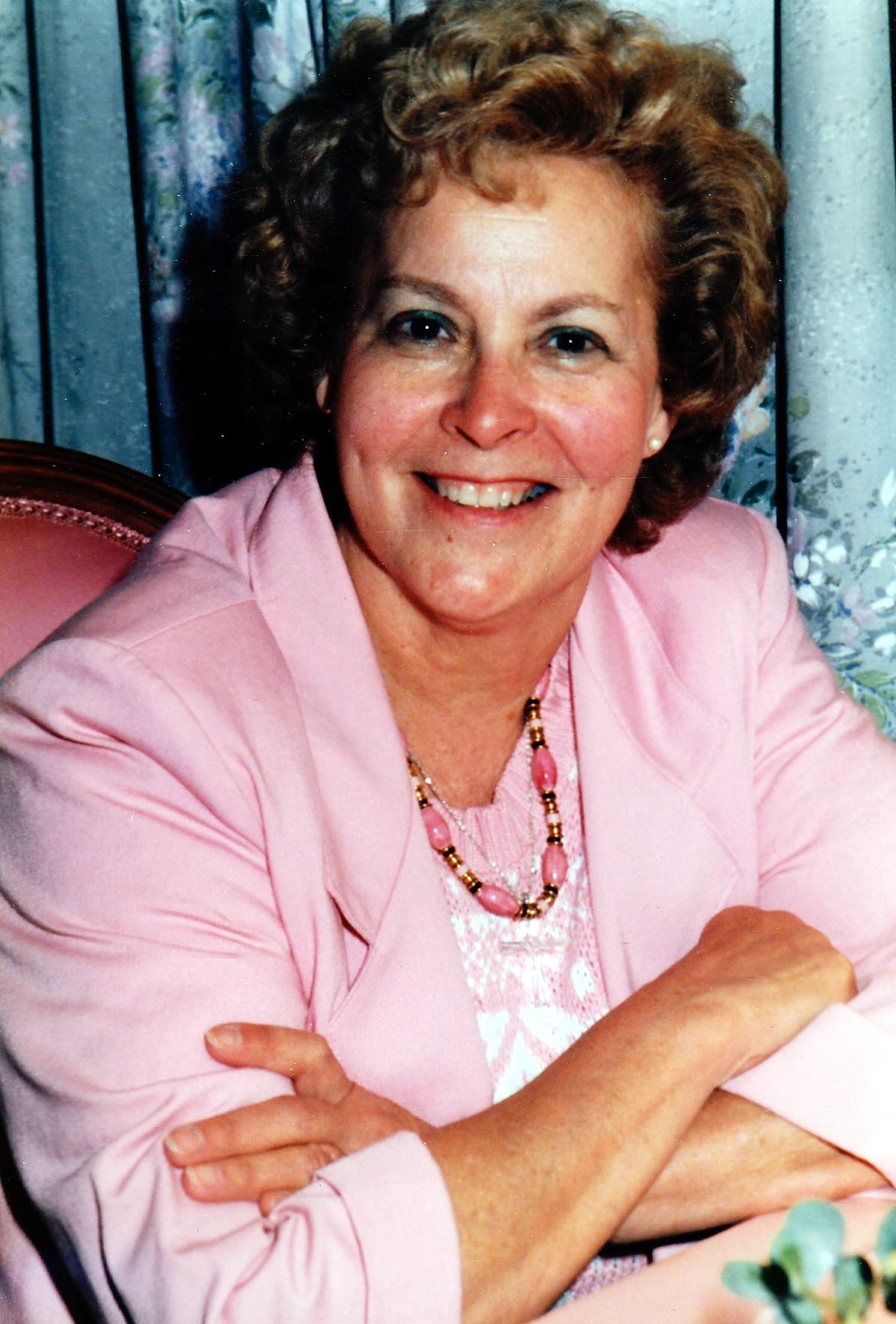 Mary Kathleen  Reuwer