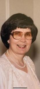 Carol Ann  Parkhurst