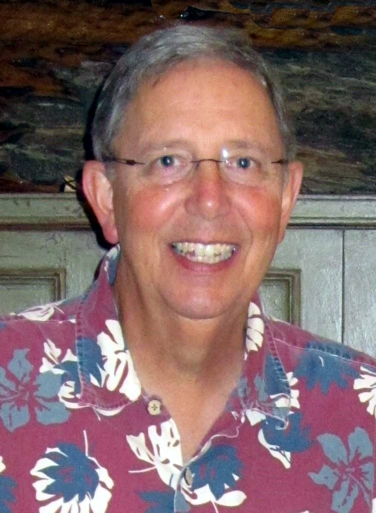 Thomas Richard  Daniel