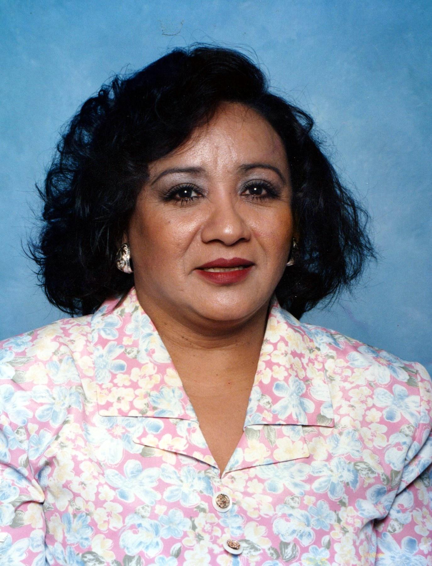 Estela V.  Maybin
