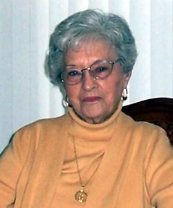Ruth Muse  Chambers