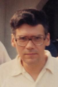 Robert Clair  Jacobs