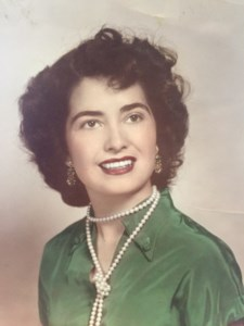 Bobbie Faye  Norwood
