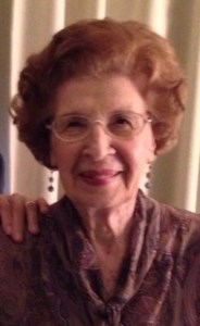 Dorothy Lauderdale  Chastain
