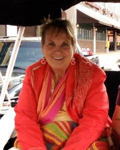 Shirley Donetta  Gardiner