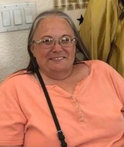 Linda Darlene  Walsh