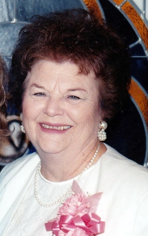 Mrs.  Frankie Merle  Webb