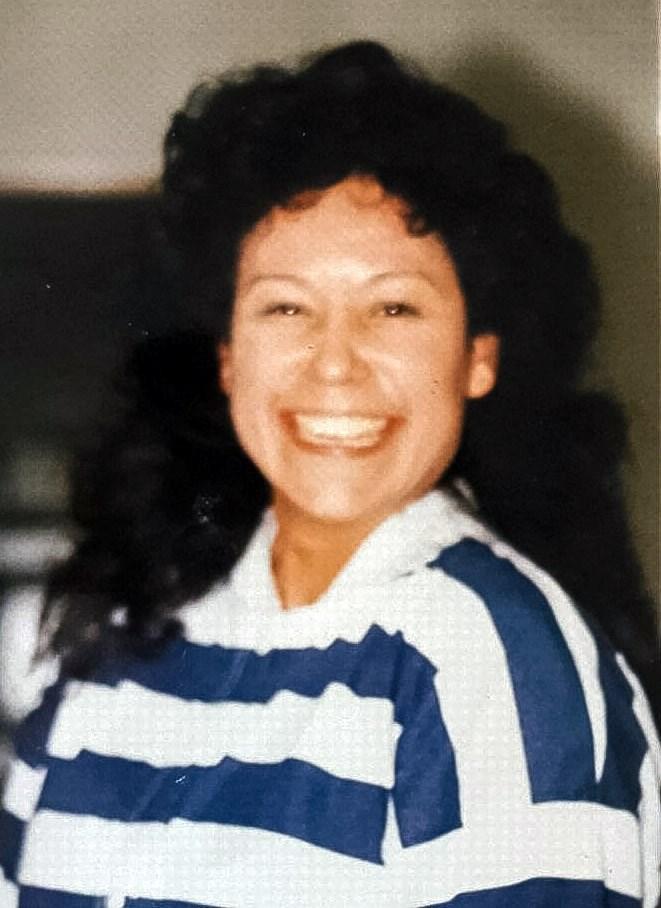 Toni  Ortiz
