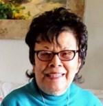 Patricia Rognan