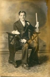 Joseph A.  Sacco