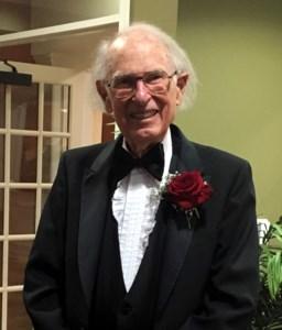 Harold Lavon  Oliver