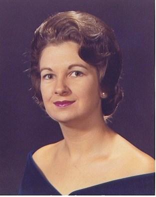 Carolyn Deaton