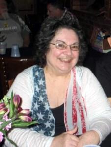 """Margaret """"GraMicki"""" Juanita  Pelkey"""