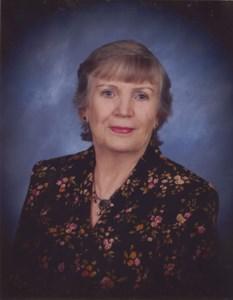 Juanita Pearl  Ford