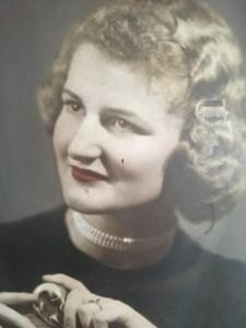 Joan Patrice  Natale