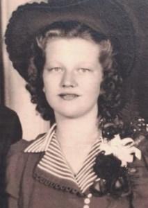Norma P  McKown