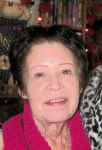 Carol Anne  McGee