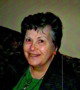 Theresa A.  GARCIA