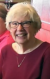 Yvonne Marie  Salmon