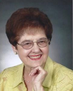 Rose Lee  Mollica