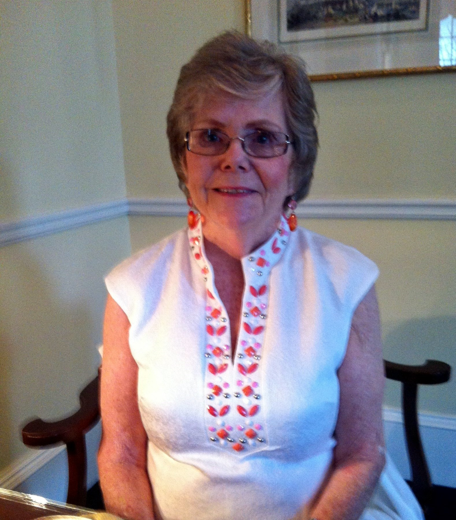 Barbara Lou  Gaines