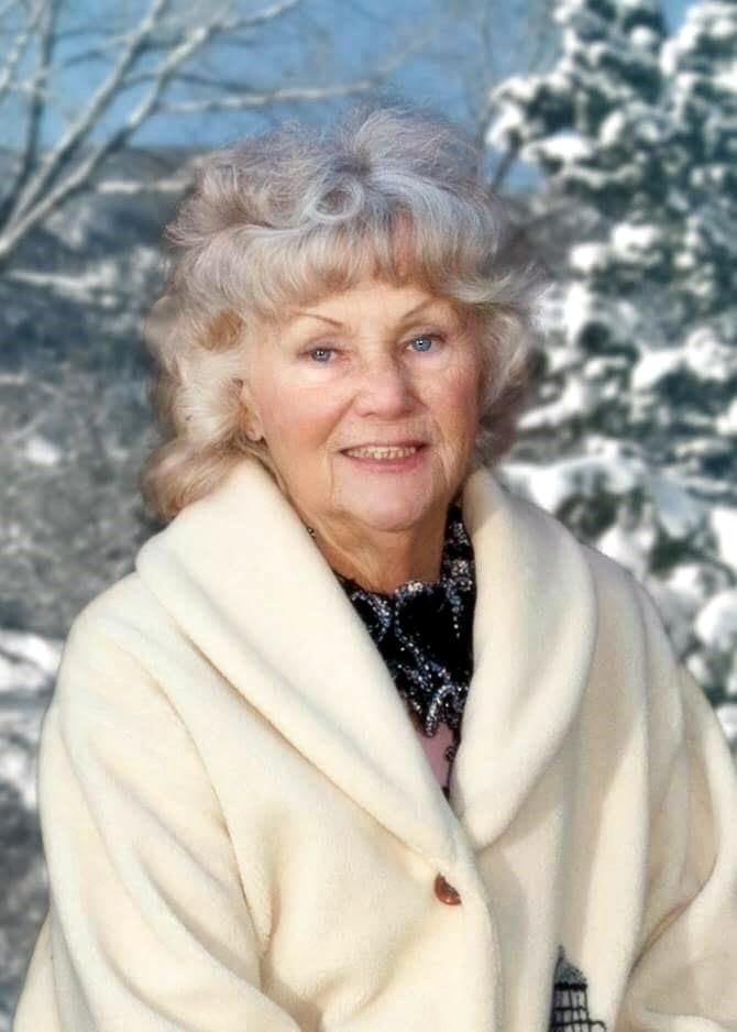 Ruby Margaret  Hornberger