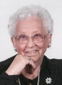 Ellen Marjorie  Latter