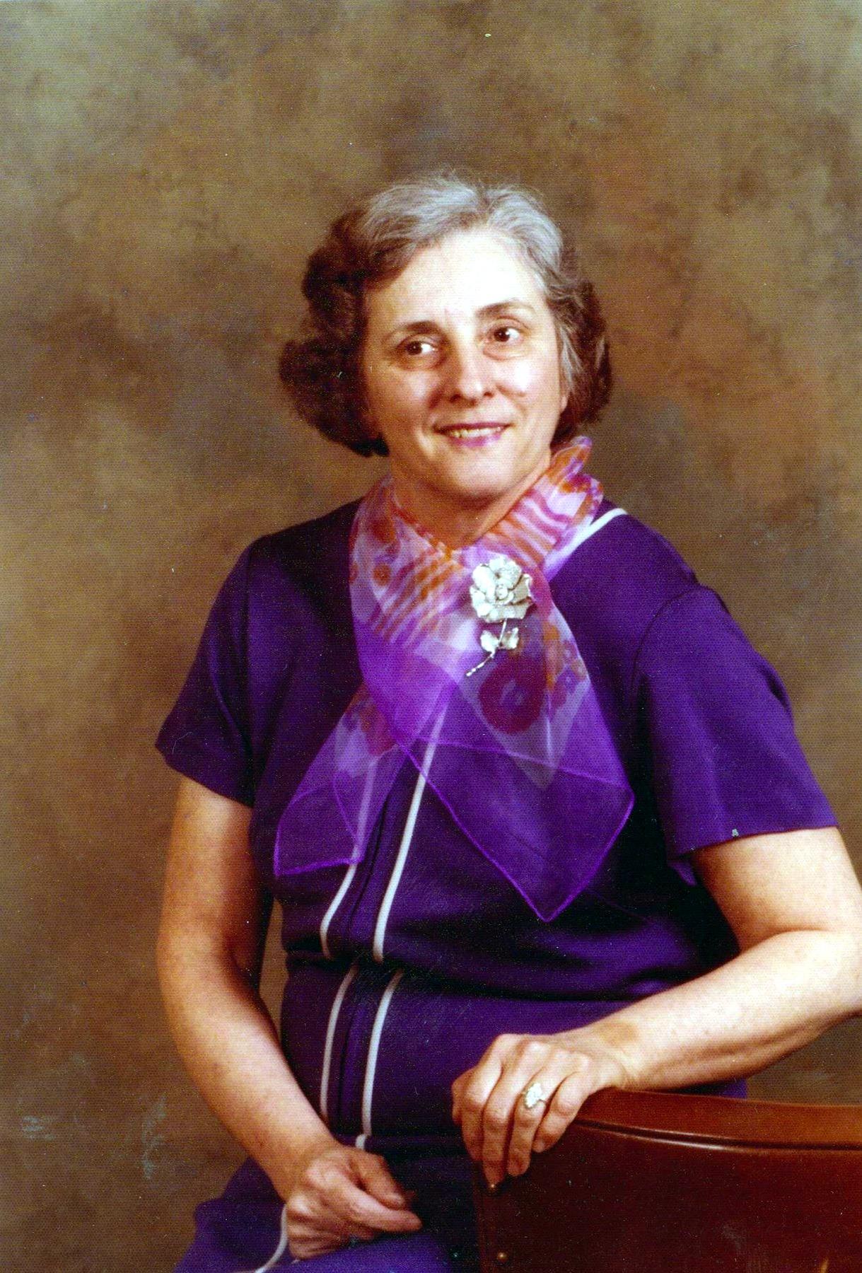 Daisy Pearl  Kirksey