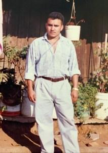 Efrain  Velazquez Corona